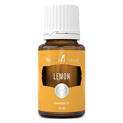 Young Living Oil Lemon